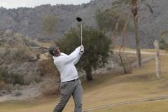 Happy Swing en Aguilon Golf013