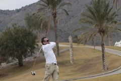 Happy Swing en Aguilon Golf012